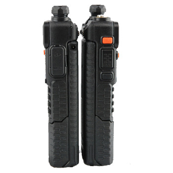 Baofeng UV5R Walkie Talkie, 8W Radio Baofeng UV-8HX Raiduztvērēju Duālais Displejs Radio Communicator UV-5R Portatīvās Walkie Talkie Komplekts