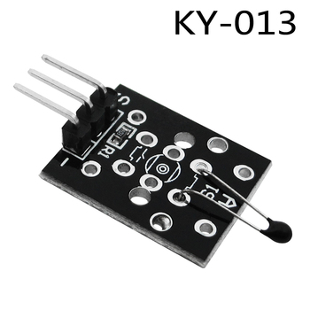 Smart Elektronika 3pin . KY-013 Analog Temperatūras Sensora Modulis Diy Starter Kit KY013